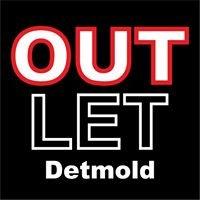 Outlet Detmold