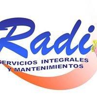 SERVICIOS RADI S.L.