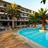 Orion Hotel , Rethymno , Crete