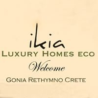 Ikia Luxury Homes