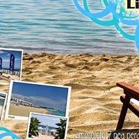 Liquid Beach Bar