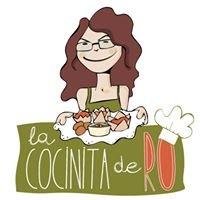 """La Cocinita de Ro """"Croquetas, canastillas, cremas y consomés"""""""