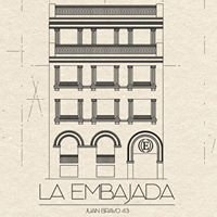 La Embajada Madrid