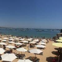 Bar Praia da Rainha