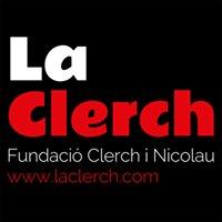 LaClerch - Fundació Clerch i Nicolau