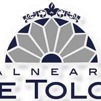 Hotel Balneario de Tolox