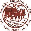Hotel zur Post 3 Sterne- superior in Altenahr