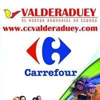 Centro Comercial Valderaduey