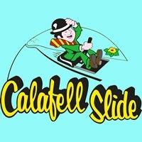 Calafell Slide