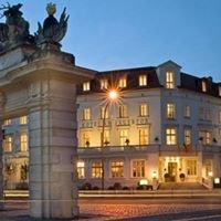 Potsdam Hotel Am Jägertor