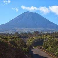 Pico Mountain Azores