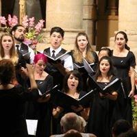 Fresno City Singers