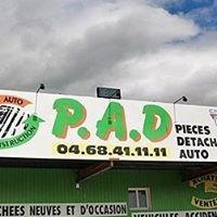 PAD Casse Automobile Narbonne dép 11 Aude