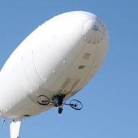 FLY Media Zeppelins - Publicidade e Imagem