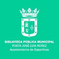 "Biblioteca Pública Municipal ""Poeta José Luis Núñez"" de Espartinas"