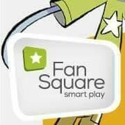 Fan Square