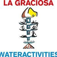La Graciosa 8 isla water activities