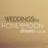 Weddings by Honeymoon Dreams