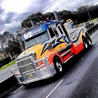 GRS Towing