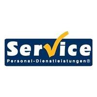 Service Personaldienstleistungen GmbH