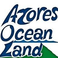 Azores Ocean Land