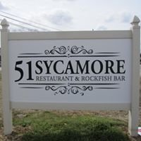 51 Sycamore Restaurant and Rockfish Bar