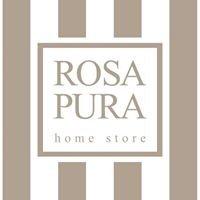ROSA PURA home store