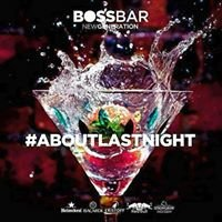 Boss Bar New Generation