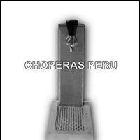 Choperas Peru