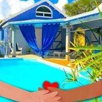 Chambre D'hotes Guadeloupe / table d'hôtes  Chez Adé