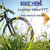 Bike'here
