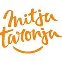Mitja Taronja