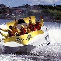 Reversing Falls Jet Boat Rides