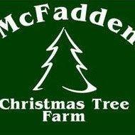 The McFadden Christmas Tree Farm