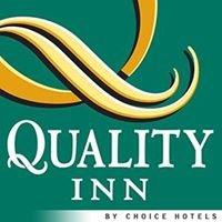Quality Inn New Columbia - Lewisburg