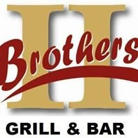 II Brothers Grill