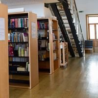 Biblioteca Municipal Francisco de Sá de Miranda