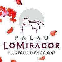 Palau lo Mirador Events