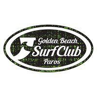 Golden Beach Surf Club Paros