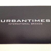 Urbantimes
