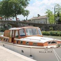Classic cruises on the Canal du Midi