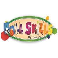 Ball Skills by Coach Ramon
