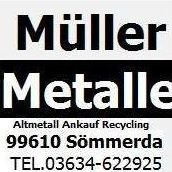 Müller-Metalle