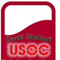 Seccion Sindical USOC Banc de Sang i Teixits