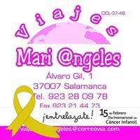 Viajes Mari Angeles Salamanca