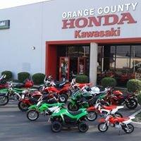 Orange County Honda Kawasaki
