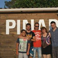 Camping Le Pinada