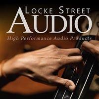 Locke Street Audio