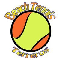 Beachtennisterreros