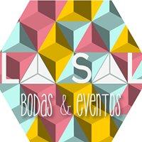 La Sal Bodas & Eventos